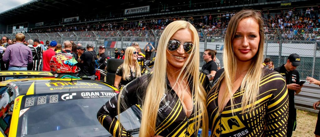 GRID-GIRL | UMBRELLA-GIRL | RACE-QUEEN | GRID GIRLS | HOSTESS